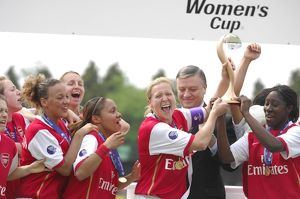 6th uefa womens cup 2006 7 final 2nd leg