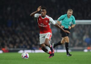alex iwobi arsenal arsenal 20 reading