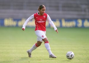 alex scott arsenal