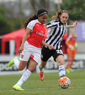 alex scott arsenal ladies aileen whelan