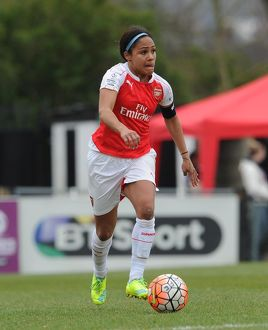 alex scott arsenal ladies arsenal ladies 2