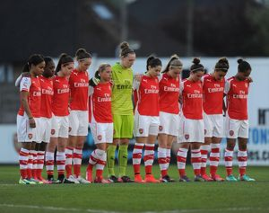 arsenal ladies fc v bristol academy women wsl