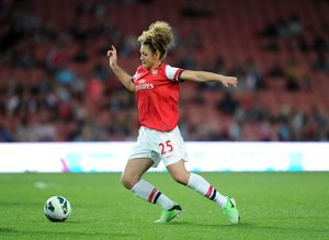arsenal ladies fc v liverpool ladies fc the