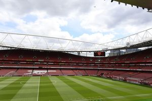 arsenal v everton premier league