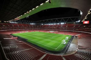 Arsenal v Leeds United - FA Cup Third Round
