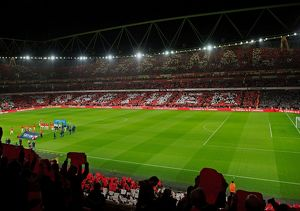 arsenal v manchester city premier league