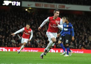 arsenal v manchester united premier league