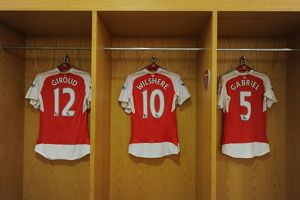 arsenal v norwich city premier league