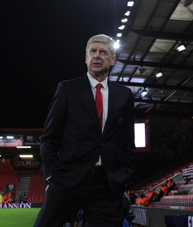 arsene wenger the arsenal manager afc bournemouth