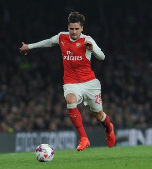 carl jenkinson arsenal arsenal 20 reading