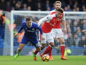 chelsea v arsenal premier league
