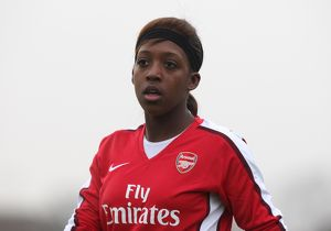 danielle carter arsenal