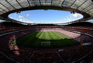 emirates stadium arsenal 20 stoke city