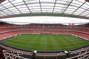 Emirates Stadium, Arsenal Football Club, London, 29/11/2009. Credit : Stuart MacFarlane / Arsenal Fotball