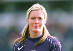 emma byrne arsenal arsenal ladies 12 charlton athletic