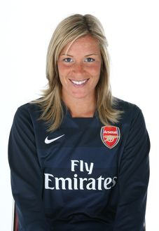 emma byrne arsenal ladies