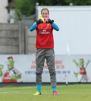 emma byrne arsenal ladies arsenal ladies 2