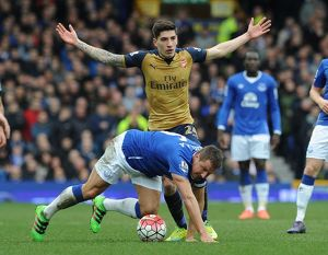 everton v arsenal premier league
