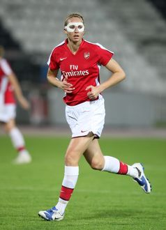 faye white arsenal