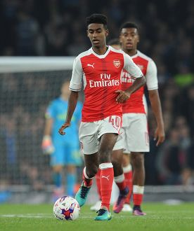 gedion zelalem arsenal arsenal 20 reading