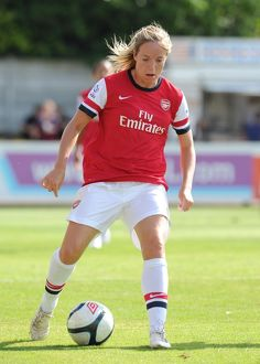 gemma davison arsenal arsenal ladies 21 lincoln
