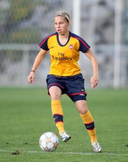 gilly flaherty arsenal