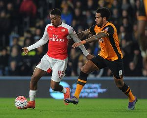 hull city v arsenal the emirates fa cup fifth