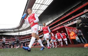 jack wilshere arsenal arsenal 01 newcastle united