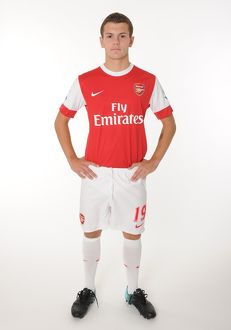 jack wilshere arsenal arsenal 1st team photocall