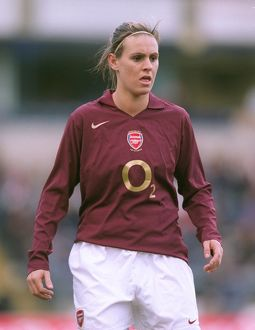 julie fleeting arsenal arsenal ladies 12 charlton athletic