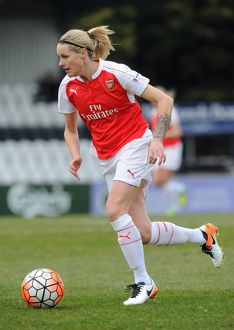 kelly smith arsenal ladies arsenal ladies 2