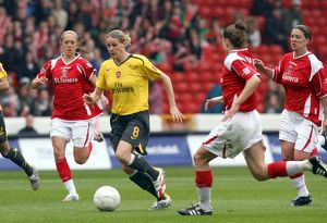 kelly smith arsenal maria bertelli charlton