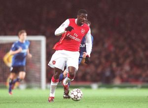 kolo toure arsenal