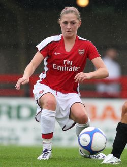 laura coombs arsenal