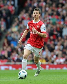 laurent koscielny arsenal arsenal 00 blackburn rovers