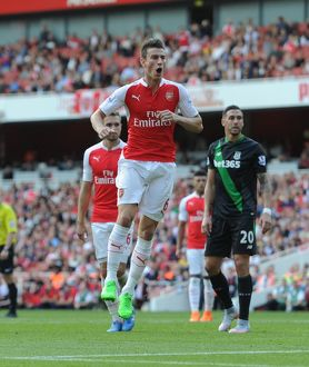 laurent koscielny arsenal arsenal 20