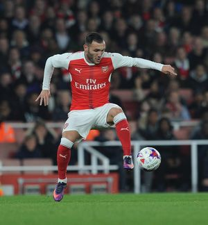 lucas perez arsenal arsenal 20 reading