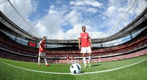 marouane chamakh arsenal arsenal 41 blackburn rovers