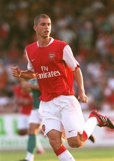 matthew connolly arsenal