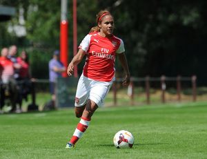 millwall lionesses v arsenal ladies wsl continental cup