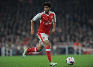 mohame elneny arsenal arsenal 20 reading
