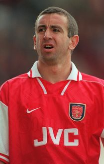 nigel winterburn arsenal