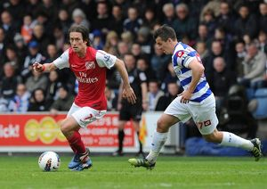 Queens Park Rangers v Arsenal - Premier League
