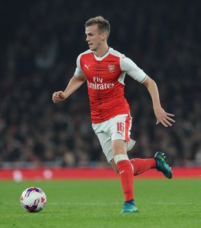 rob holding arsenal arsenal 20 reading