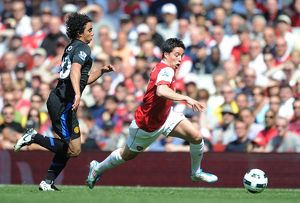 samir nasri arsenal fabio man united arsenal 10 manchester