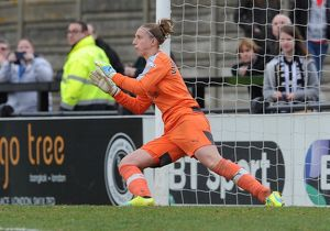 sari van veenendaal arsenal ladies arsenal ladies 2