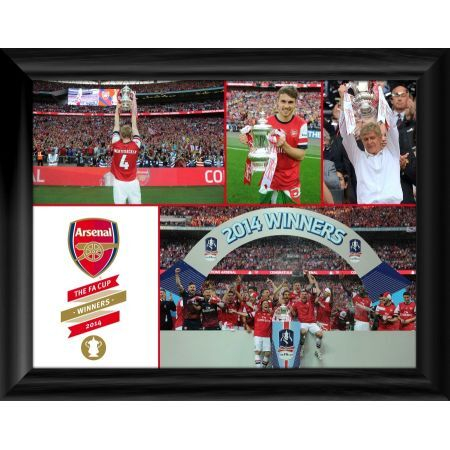 2014 fa cup final winners montage