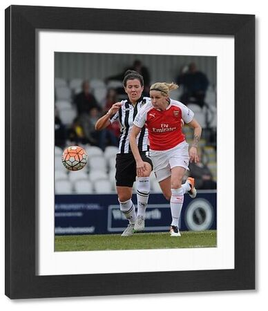 kelly smith arsenal ladies leanne crichton