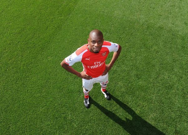 abou diaby arsenal arsenal 1st team photocall