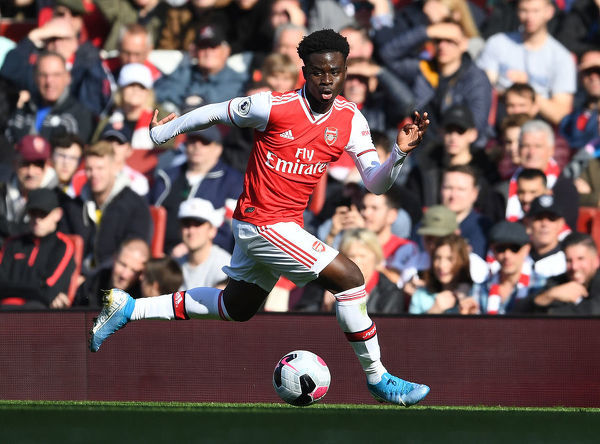 Arsenal FC v AFC Bournemouth - Premier League